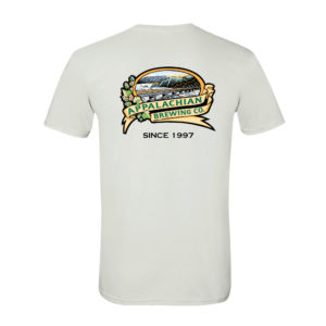 Appalachian Brewing Co. Est. 1997 T-Shirt