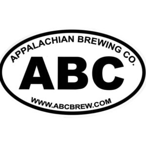Appalachian Bumper Sticker