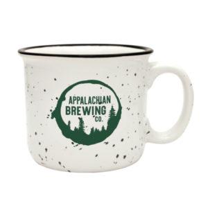Appalachian Camper Mug