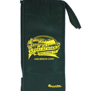 Appalachian Growler Bag