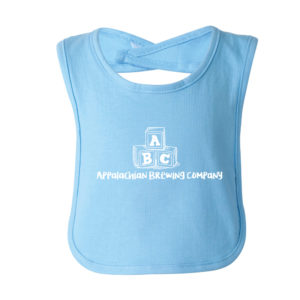 Appalachian Infant Bib