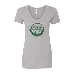 Appalachian Ladies Ideal V-Neck T-Shirt