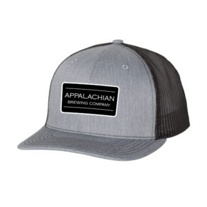 Appalachian Patch Mesh Hat