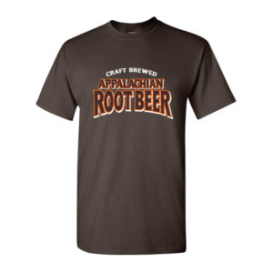 Appalachian Root Beer T-Shirt