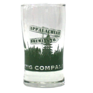 Appalachian 5 oz. Sample Glass