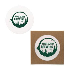 Appalachian Stone Coaster