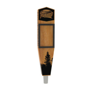 Appalachian Tap Handle