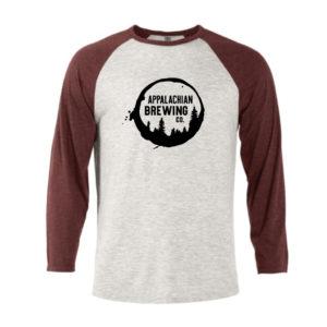 Appalachian Vintage Raglan T-Shirt