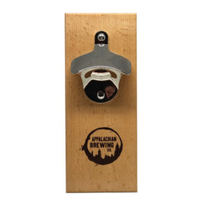 Appalachian Magnetic Wall Mount Opener