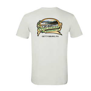 Gettysburg Appalachian Brewing Co. Est. 1997 T-Shirt
